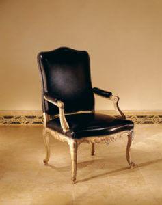 Hendrix Allardyce Chair