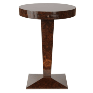 CACHE End Table