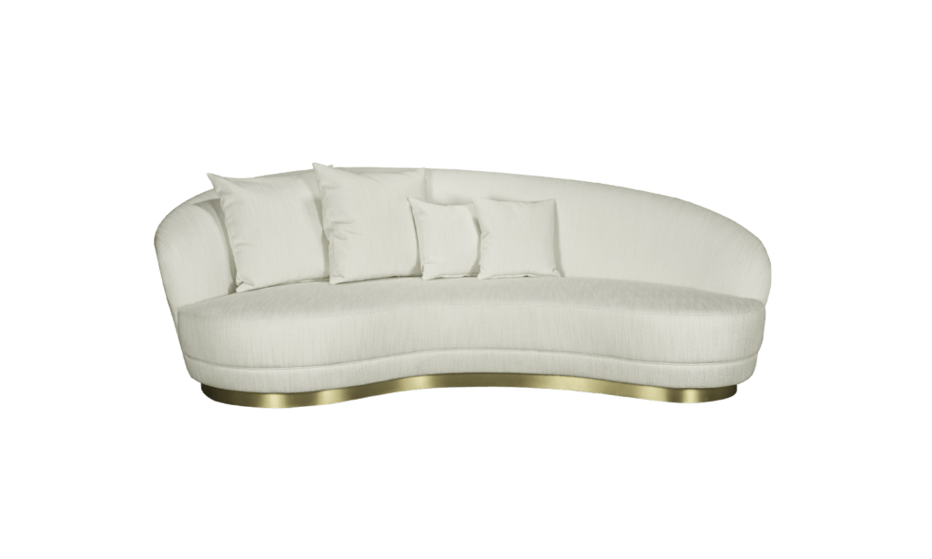 Hamilton Conte Ignacio Luxe Sofa