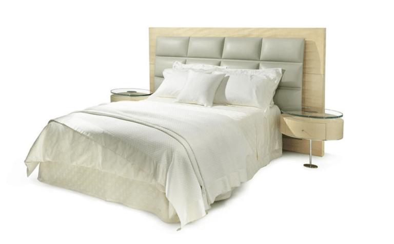 Dakota Jackson Opus Bed