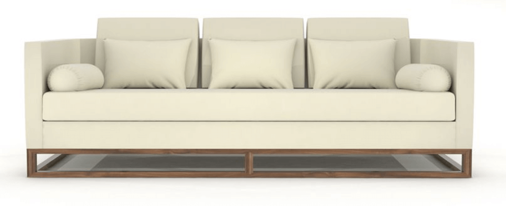 Randolph and Hein Le-Moore Sofa