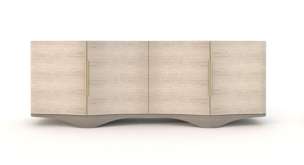 Brutos Sideboard by Randolph & Hein