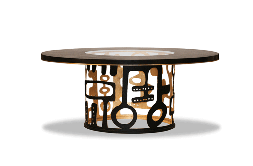 Philip Nimmo Forma Dining Table