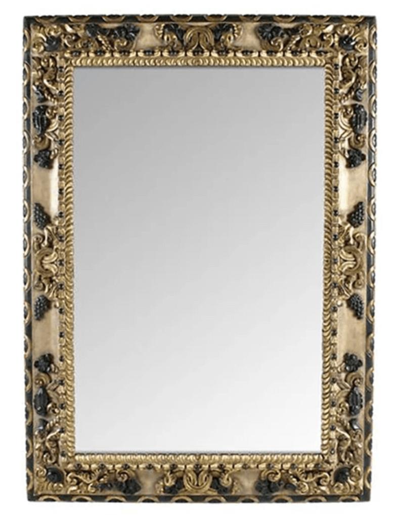 Orlando Mirror by CHARLES POLLOCK