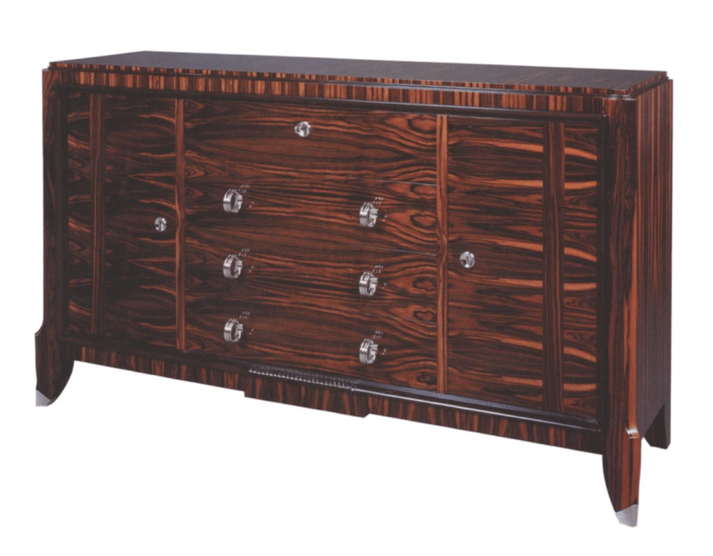 William Switzer Rivoli Chest