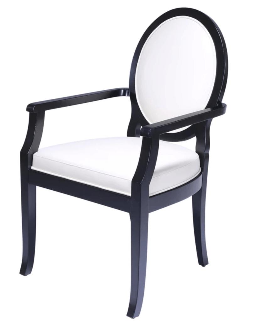 Joseph Hoffman Armchair by William Switzer