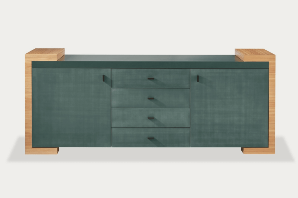 Otto Sideboard by Philippe Hurel