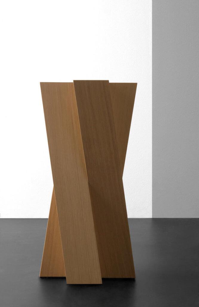 Philippe Hurel ZIGI Pedestal