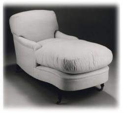 Brighton Chaise by Cache