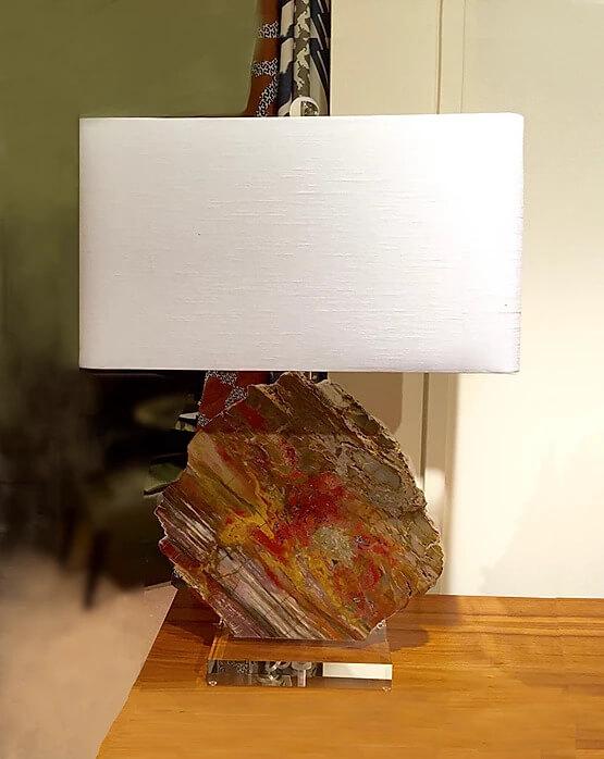 Plancha Lampa