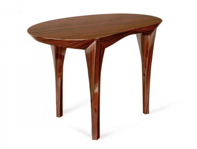 Arabesque Occasional Table by Dakota Jackson